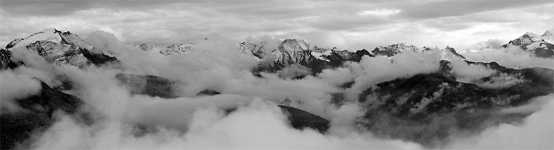 Aussicht vom Siedelhorn