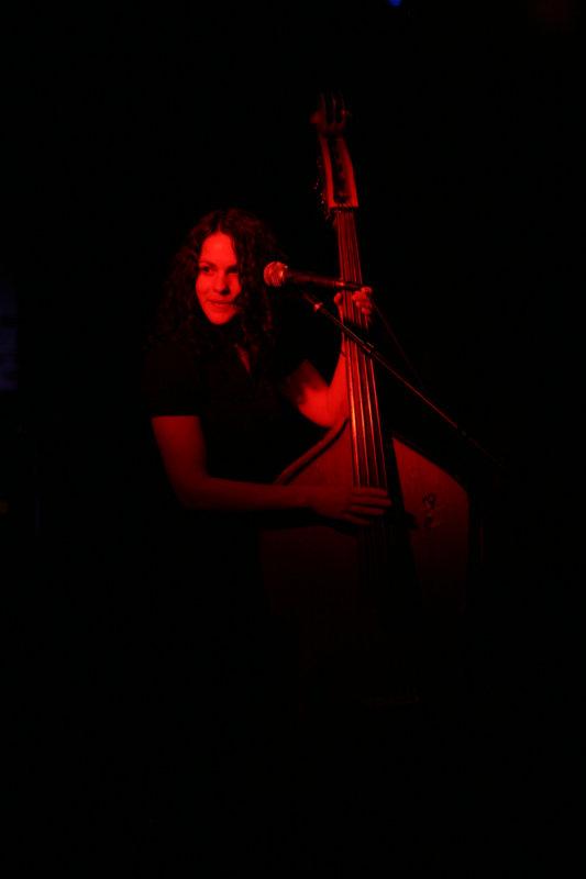 Amy Lavere, The Basement - Nashville, TN  2009