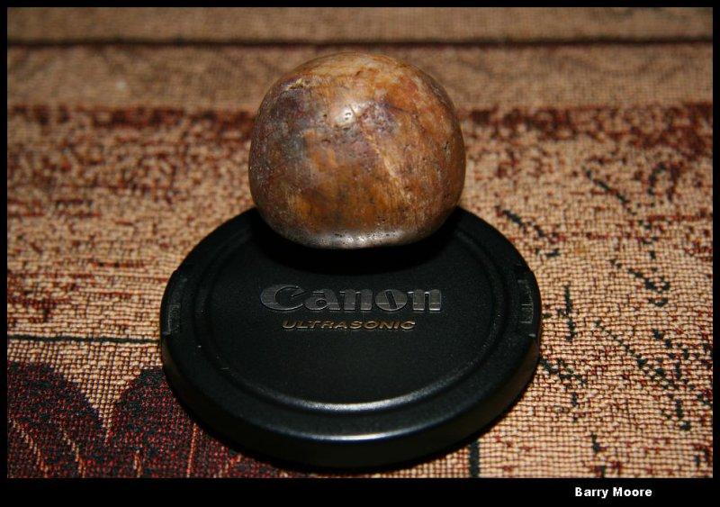 Jan 30 Canon Ball