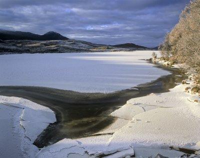 Ice Floe Achanalt