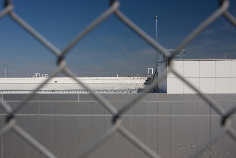 7076 Stark III (Tullamarine Airport)