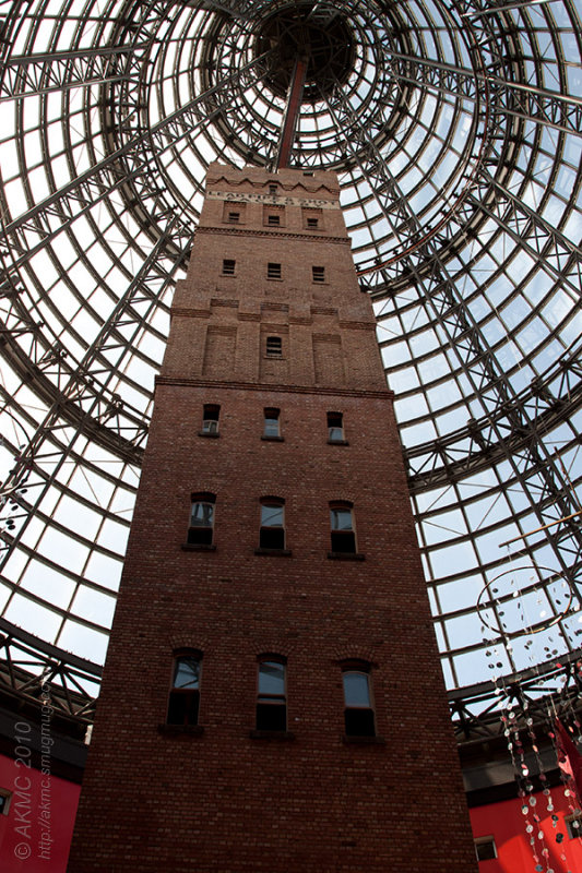 12910 The Shot Tower II