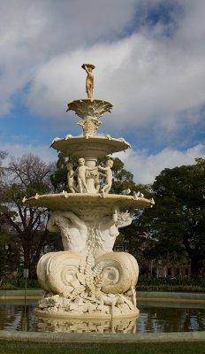 3794 Exhibition Fountain