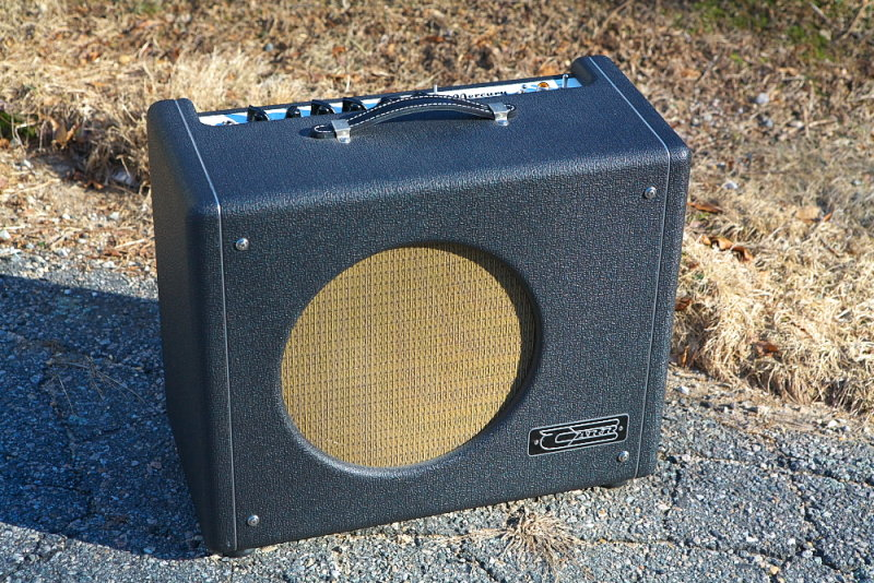 Man I love this amp. Lots of People Looking For At Low Wattage Amps    Page 5   My Les