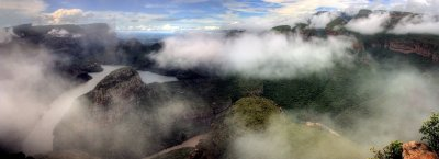 Blyde River Canyon (II)
