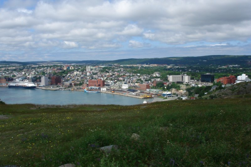St. Johns Harbor