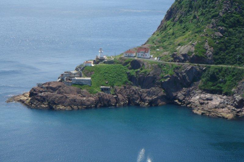 St .Johns Harbor Lighthouse