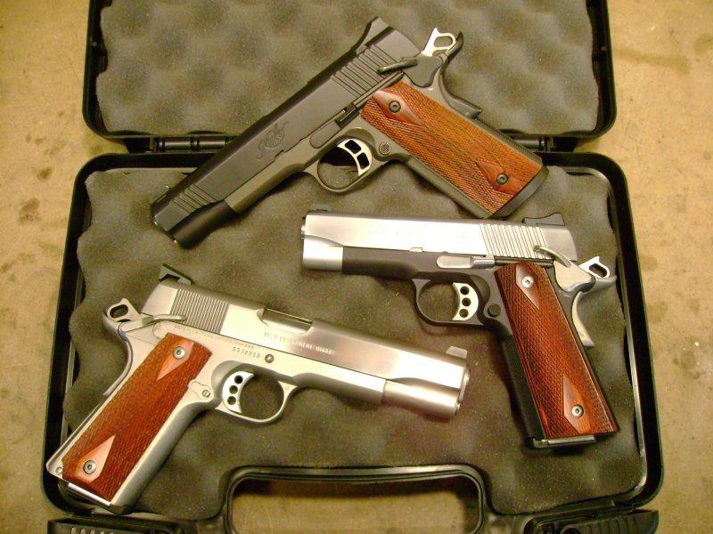 The SHOT ShowCase