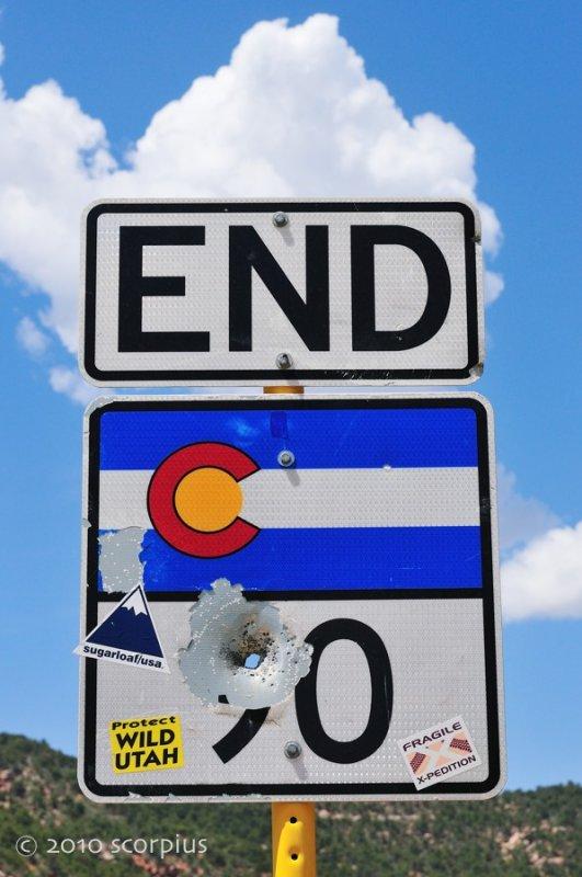 Colorado Highway 90