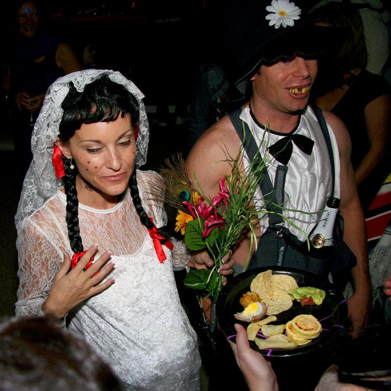 Redneck Wedding Photo Gennady Zaturensky Photos At Pbase Com
