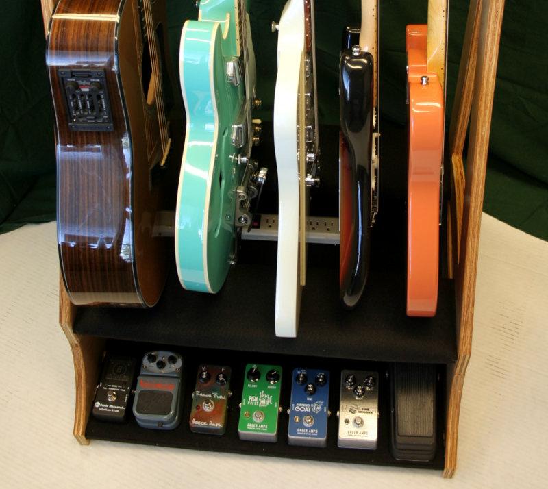 Multi Guitar Stand My Les Paul Forum