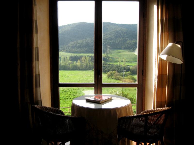 Navarra - Hotel Akerreta