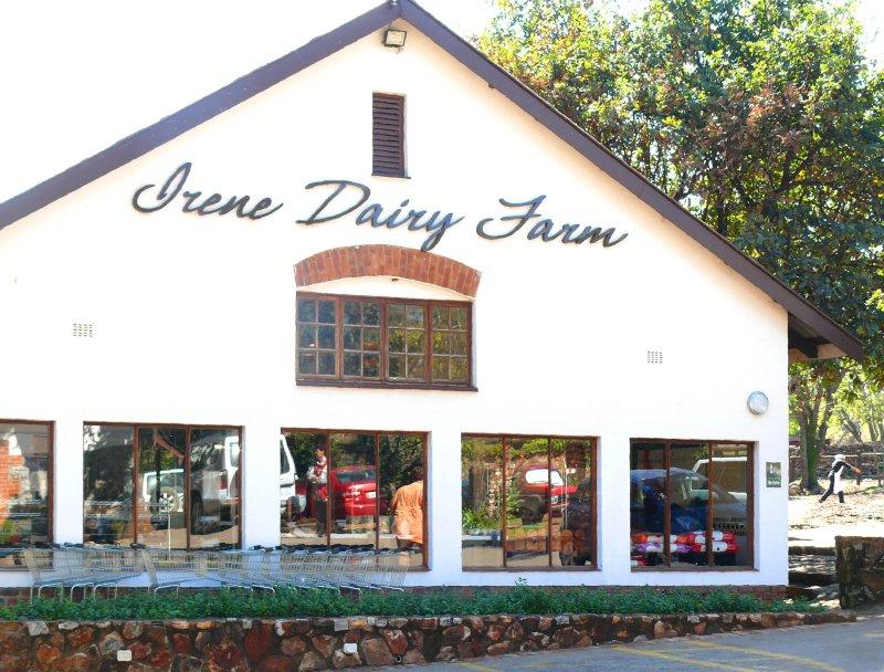 Irene Farm Store