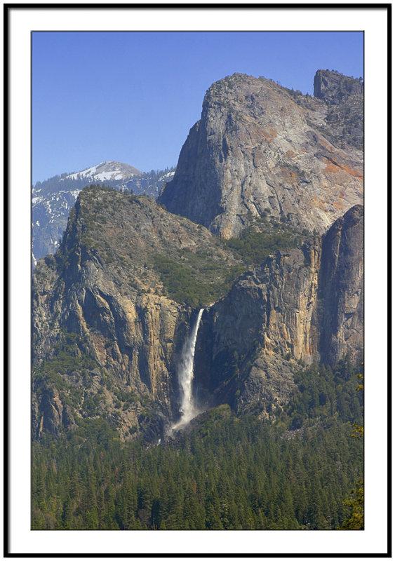 Yosemite Valley Fall