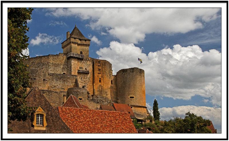 Castelnaud Place