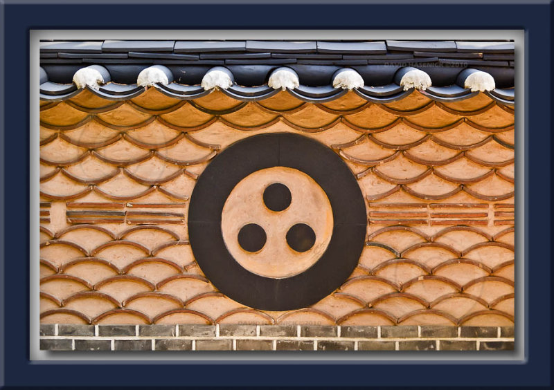 Buddha, Dharma, Sangha