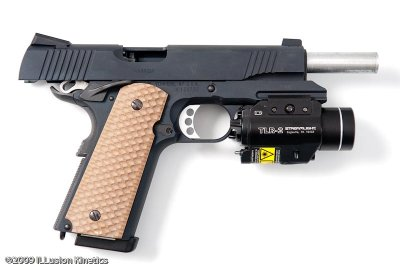Kimber WARRIOR - Page 2 - Airsoft Canada