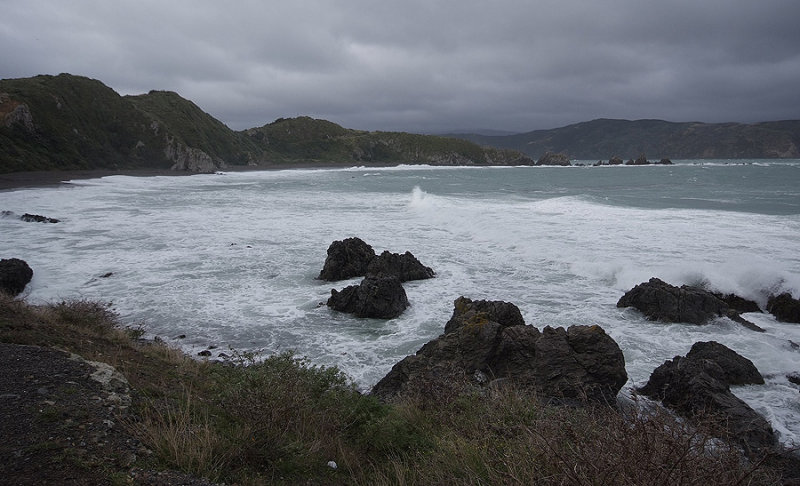 South coast - original