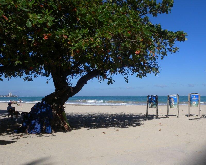 Isla Verde,  San Juan,  PR
