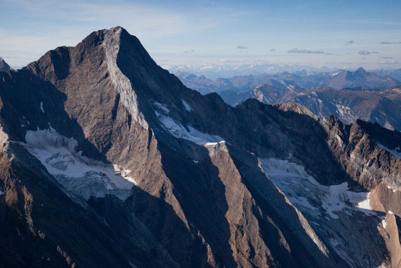 Downie Peak From The Southeast<br>(Downie_092612_005-1.jpg)