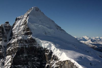 Whitehorn, Upper N Face <br> (Robson2-092908-_412.jpg)