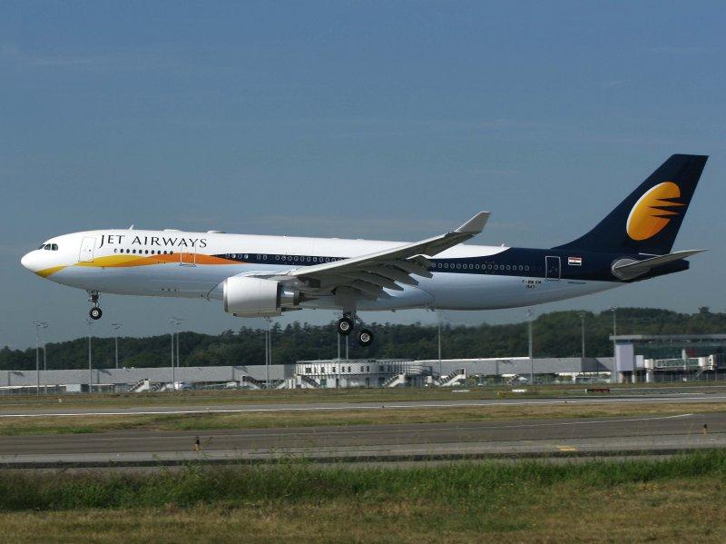 A330-200 F-WWKM