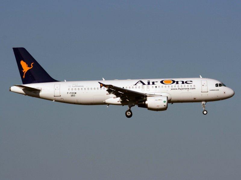 A320 EI-DSW 1360