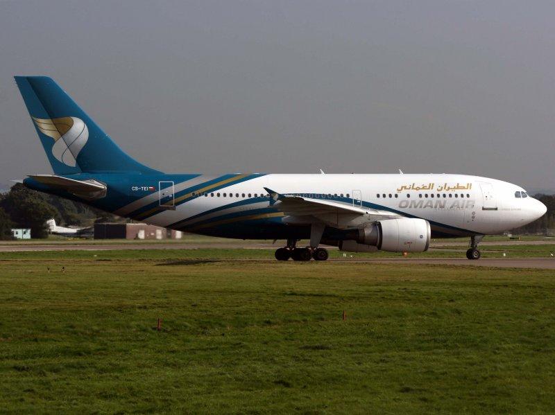 A310-300 CS-TEI