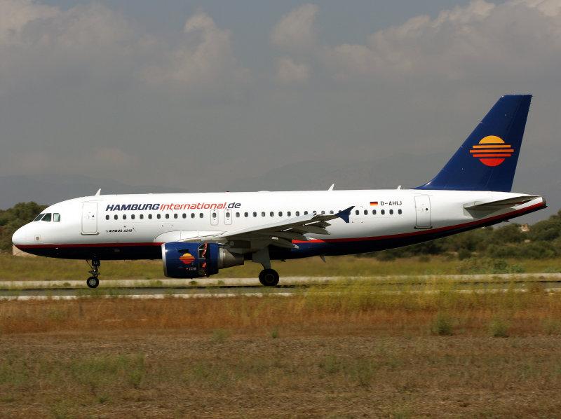 A-319  D-AHIJ