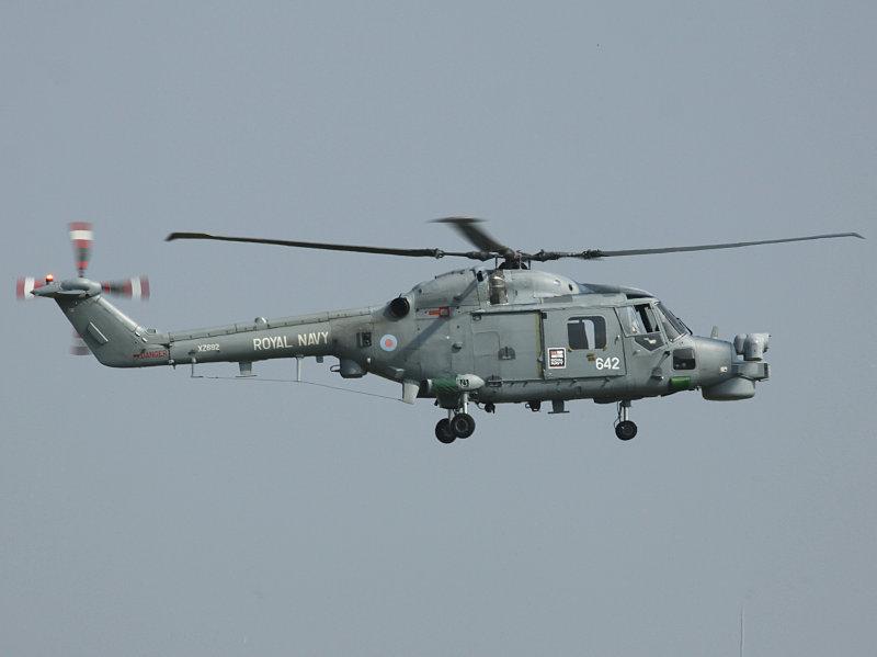Lynx XZ-692