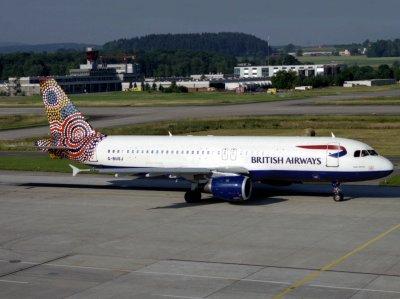 A320  G-BUSJ