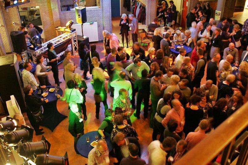 Reunie CCC Assendorperdijk 31 op 30-10-2010