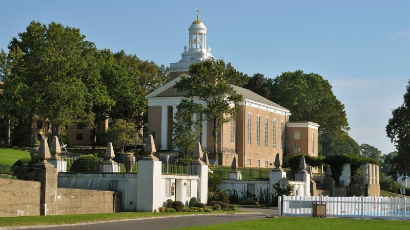 Merchant Marine Academy, Kings Point, NY