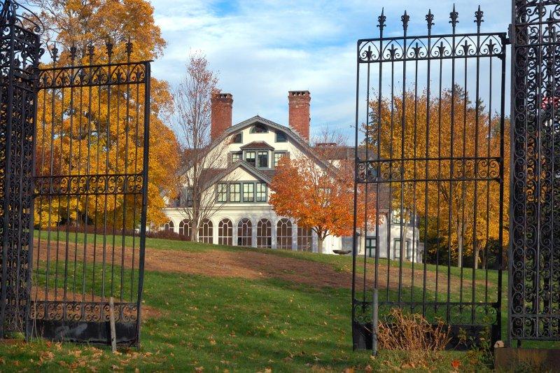 Ringwood Manor, Ringwood, NJ