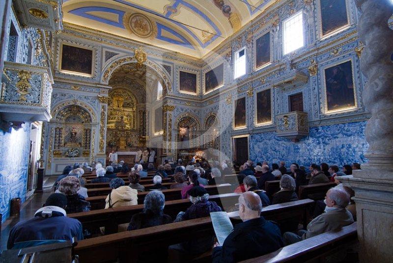 Igreja Matriz de São Sebastião da Pedreira (IIP)