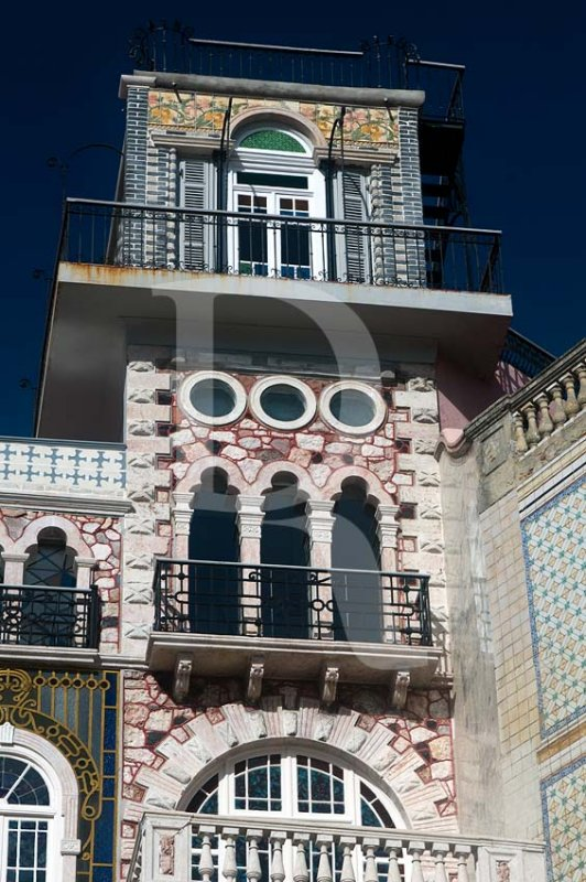 Palacete do Chafariz dEl-Rey