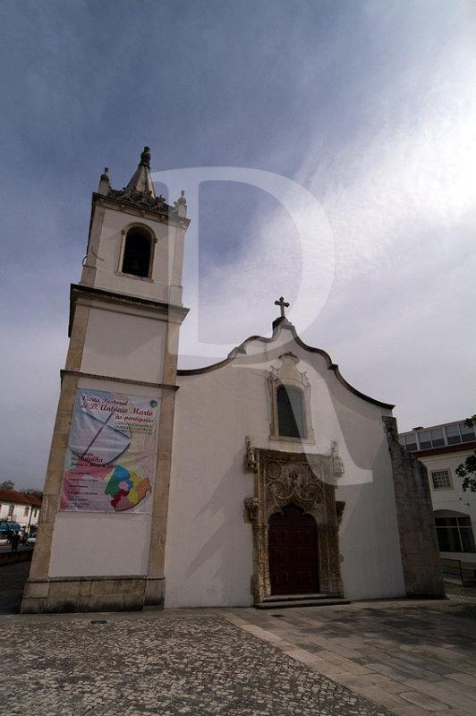 Igreja de Exaltação da Santa Cruz (MN)