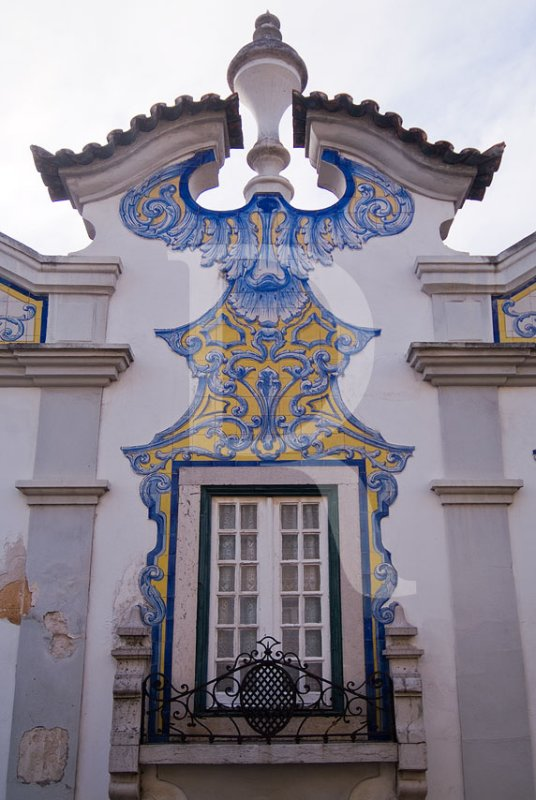 Casa de Santa Maria (IM)