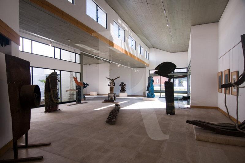 Atelier-Museu João Fragoso