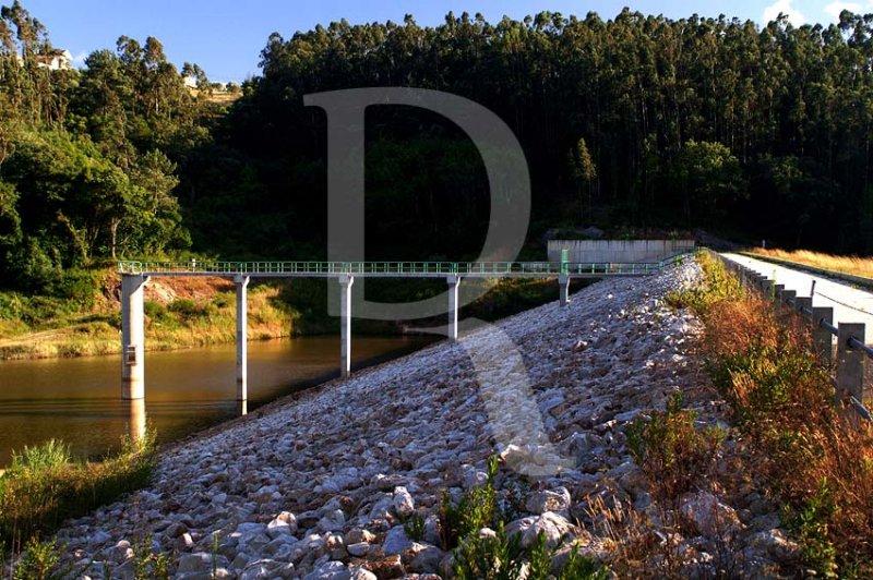 Barragem de Alvorninha