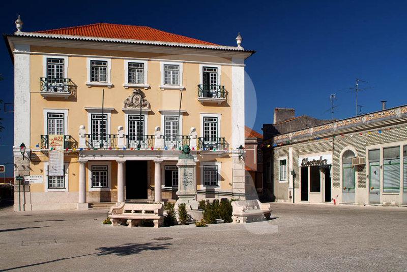Câmara Municipal da Marinha Grande photo - Dias dos Reis photos at ...