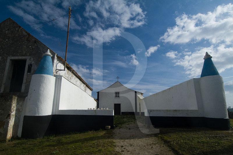 Capela de São Bento da Capeleira