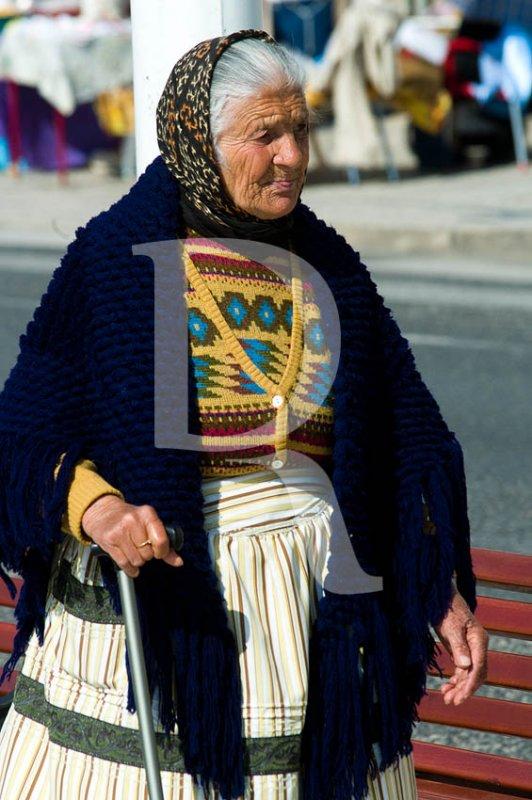 Gente da Nazaré