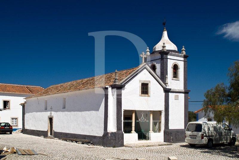 Capela de São Brás em A-da-Gorda