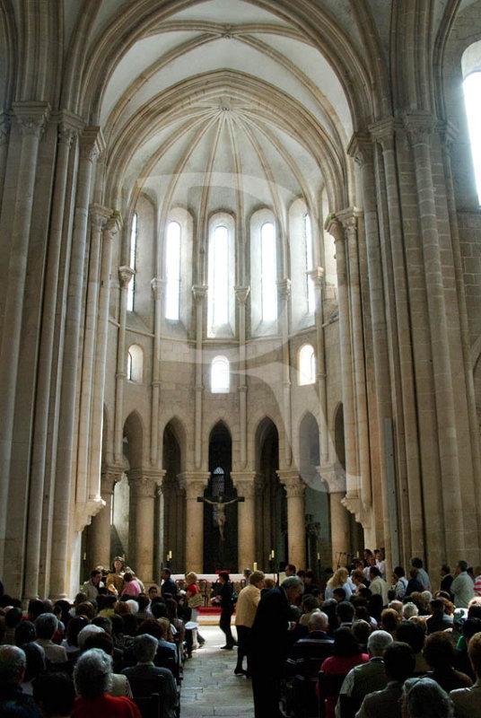 Alcobaça Abbey