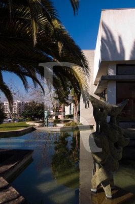 Centro de Artes das Caldas da Rainha