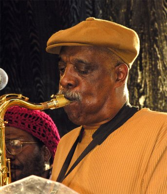 Ann Arbor Jazz