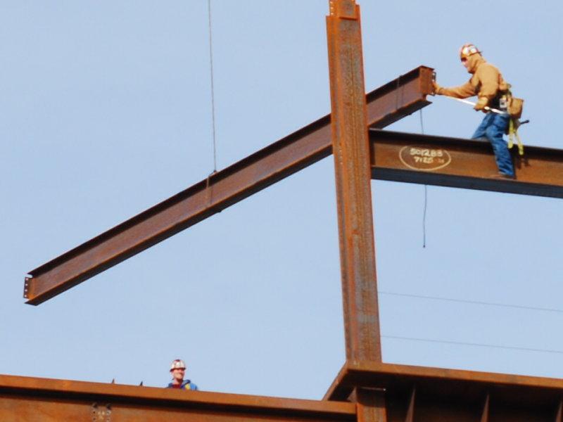 M2 Construction