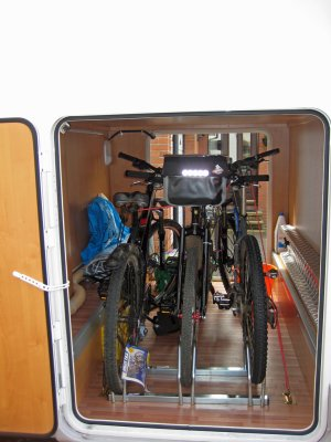 Show Me Your Mtb Surf Camper Layouts Singletrack Magazine