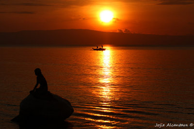 Sunrise, Baywalk, Times Beach, Matina, Davao City